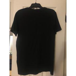 Calvin Klein Tops - 😍Calvin Klein Black Tshirt